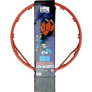 Кольцо баскетбольное DFC R2 45 см (18 дюймов) оранжевое (трубка 16 мм.) dfc кольцо баскетбольное 18 dfc rim black