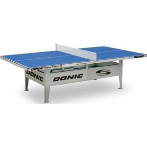Теннисный стол Donic Outdoor Premium 10 (синий)