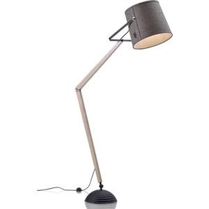 Торшер MarkSloid 105081 напольный светильник markslojd 105081 серый
