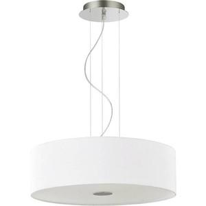 Потолочный светильник Ideal Lux Woody SP5 Bianco