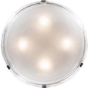 Настенный светильник Ideal Lux Piuma PL4 D50 Ambra