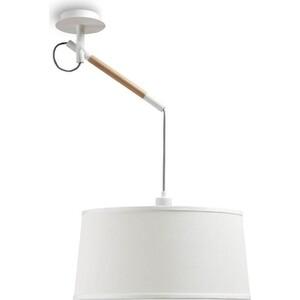 Подвесной светильник Mantra 4928