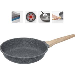 Сковорода d 28 см Nadoba Mineralica (728416)