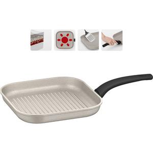 Сковорода-гриль 26х26 см Nadoba Marmia (728320)