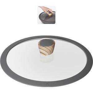 Крышка с силиконовым ободком d 26 см Nadoba Mineralica (751212)