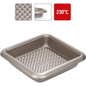 Форма для выпечки 24,5х24,5х5 см Nadoba Rada (761013)