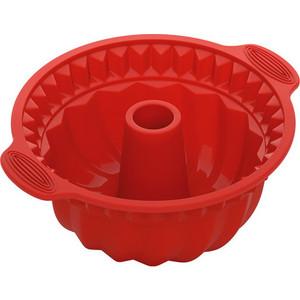 Форма для круглого кекса глубокая 28х24х10 см Nadoba Mila (762019) фото