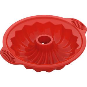 Форма для круглого кекса 29,5х25,5х6,2 см Nadoba Mila (762020)