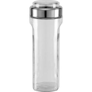 Ёмкость для сыпучих продуктов с мерным стаканом 1,55 л Nadoba Petra (741011)