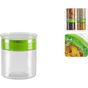 Ёмкость для сыпучих продуктов 1,25 л Nadoba Tekla (741113) ёмкость для сыпучих продуктов 0 85 л nadoba tekla 741114