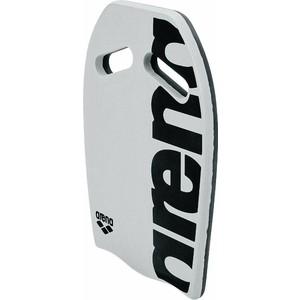 Доска для плавания Arena Kickboard (серебристая) наклейка для телефона partner змея серебристая