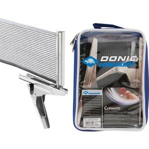 Сетка для настольного тенниса Donic Clipmatic 808335 ракетка для настольного тенниса donic persson 600 728461