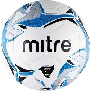 Мяч футбольный Mitre Astro Division Hyperseam (р. 5) mitre a3120aaa