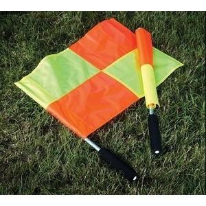 Флаги для боковых судей Mitre A3069AAA mitre футболка игровая mitre cadiz взрослая