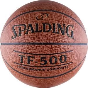 Мяч баскетбольный Spalding TF-500 Performance (р. 6)