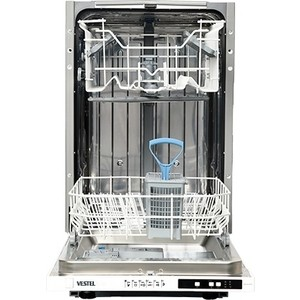 лучшая цена Встраиваемая посудомоечная машина Vestel VDWBI 4522