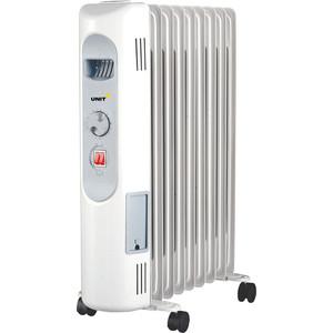 Масляный радиатор UNIT UOR-997 все цены