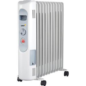 Масляный радиатор UNIT UOR-123 все цены