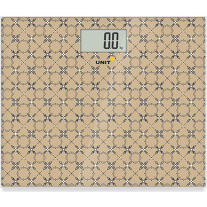 Весы Unit UBS-2080