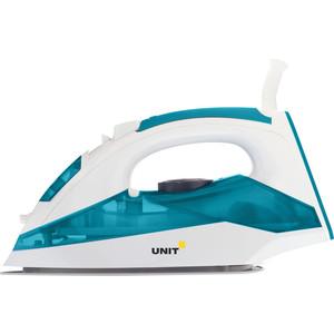 Утюг UNIT USI-281, морская волна
