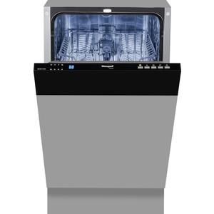 цена на Встраиваемая посудомоечная машина Weissgauff BDW 4134 D