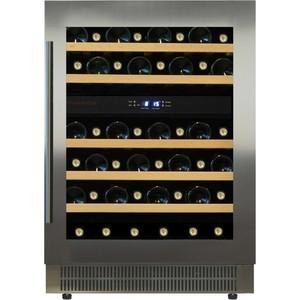Винный шкаф Dunavox DAU-46.146DSS винный набор кофр для бутылки на 2 предмета