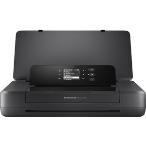 Мобильный принтер HP Officejet 202 (N4K99C)