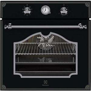 Электрический духовой шкаф Electrolux OPEA 2350 B