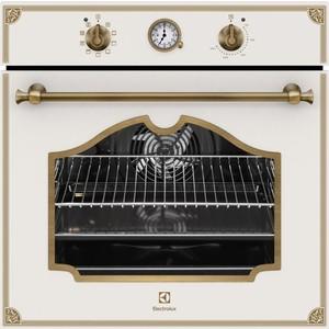 лучшая цена Электрический духовой шкаф Electrolux OPEB 2320 V