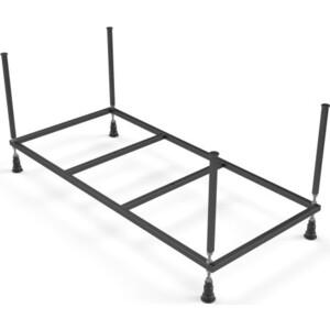 Каркас для ванны Cersanit Nike, Octavia, Flavia 150 см, прямоугольный (K-RW-NIKE*150n)