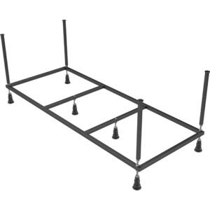 Каркас для ванны Cersanit Nike, Octavia, Flavia 170 см, прямоугольный (K-RW-NIKE*170n)