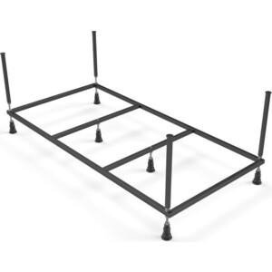 Каркас для ванны Cersanit Zen 170 прямоугольный (K-RW-ZEN*170n) hansa zen boes69001