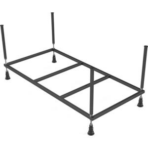 Каркас для ванны Cersanit Santana 140 прямоугольный (K-RW-SANTANA*140n)