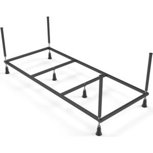Каркас для ванны Cersanit Virgo 170 прямоугольный (K-RW-VIRGO*170n)