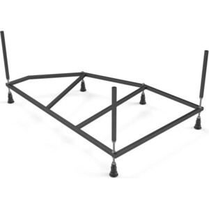 Каркас для ванны Cersanit Joanna 140 ассиметричный (K-RW-JOANNA*140n)