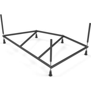 Каркас для ванны Cersanit Kaliope 153 ассиметричный (K-RW-KALIOPE*153n)