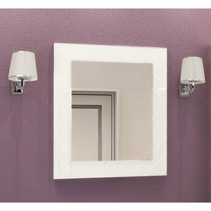 Светильник Акватон Венеция 3013/M/CR хром, плафон белый (1AX016SVXX000)