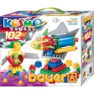 Конструктор Bauer серия Космос 102 эл 24/24, м5/5 (268)