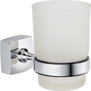Стакан для ванны Fixsen Kvadro (FX-61306) fixsen kvadro fx 61307