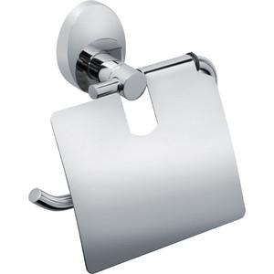 Держатель туалетной бумаги Fixsen Europa с крышкой (FX-21810)