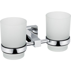 Стакан для ванны Fixsen Metra двойной (FX-11107) гардемарины iii