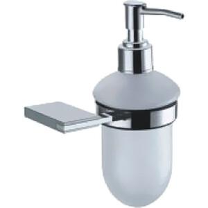 Дозатор для жидкого мыла Fixsen Noble (FX-6112)