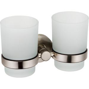Стакан для ванны Fixsen Modern двойной (FX-51507)