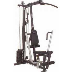 Body Solid G1S двухпозиционный тренажер дл жима ногами и тренировки икроножных мышц body solid dclpsf
