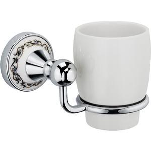 Стакан для ванны Fixsen Bogema (FX-78506) стакан для зубных щеток fixsen bogema gold fx 78506g золото белый