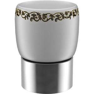 Стакан для ванны Fixsen Bogema (FX-786) стакан двойной fixsen bogema gold fx 78507g