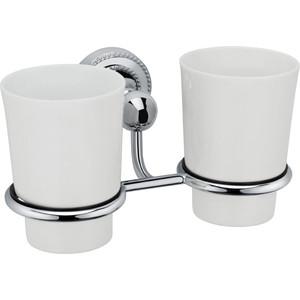Стакан для ванны Fixsen Style двойной (FX-41107)