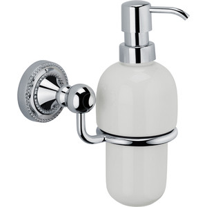 Дозатор для жидкого мыла Fixsen Style (FX-41112)