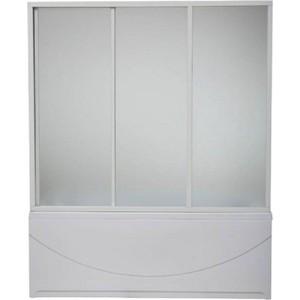 Шторка на ванну BAS Бриз, Верона, Ибица 150 пластик Вотер (ШТ00022) шторка на ванну bas хатива 143 пластик вотер шт00046