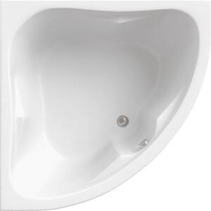 Акриловая ванна BAS Империал 150х150 с каркасом, без гидромассажа (В 00012)